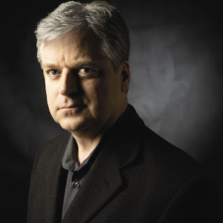 Linwood Barclay, damn good writer.  Too bad he can't keep his politics out of his mysteries!