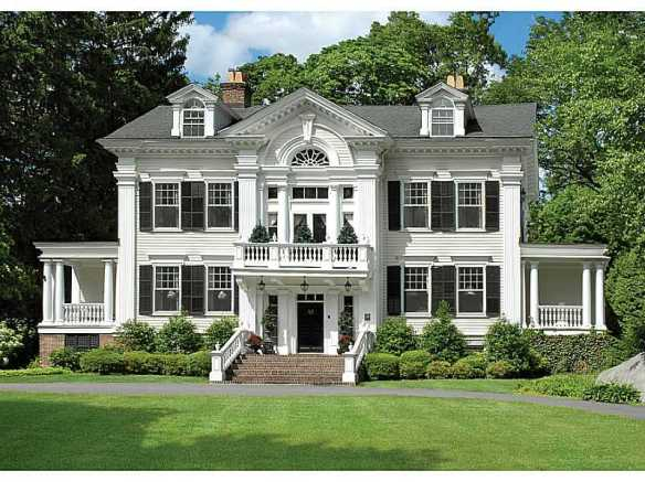 101 Brookside Drive, Greenwich, sold for $4.475M yesterday. (Near that Sleepys store on the Post Road, after the library and Stop & Shop)