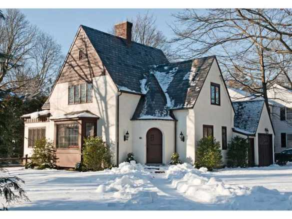 128 Riverside Avenue, last ask $995K. Closes today at $1.1M.
