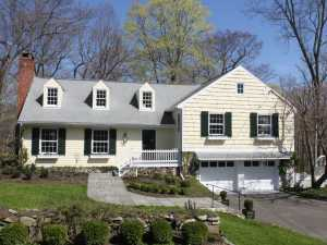 141 Cat Rock Road, Cos Cob, $1.295M. Had a deal. lost a deal, had a deal, signed a deal!