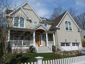 8 Taylor Drive. Cos Cob, $1.495M. Broker open house on Thursday, deal by Monday. Gideon Fountain. listing broker.