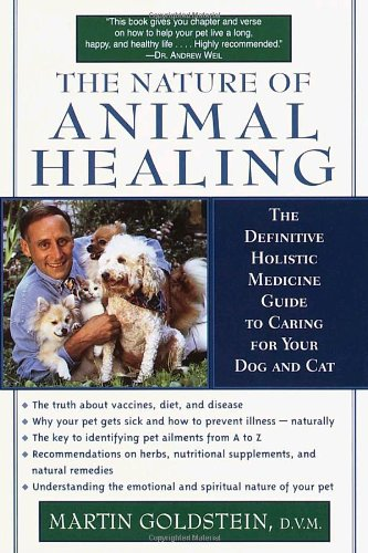 Marty Goldstein's excellent book. You don't have to read the whole thing, but use it as a reference, to look up specific pet problems.
