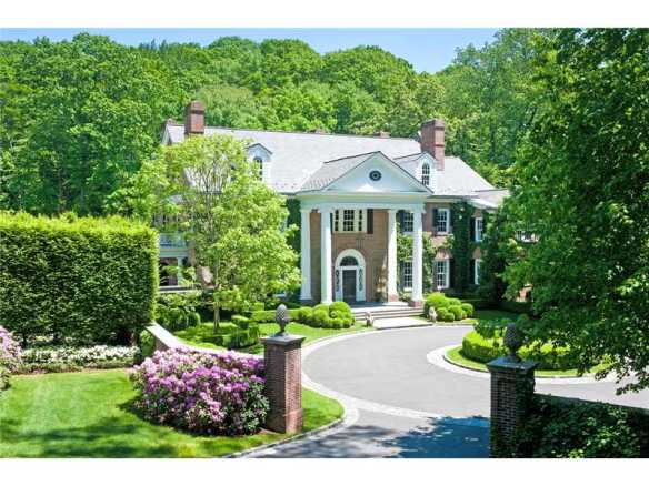 76 Winding Lane (close to town, off Lake Ave), $11.750M, now has deal.