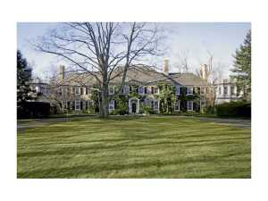 6 Meadowcroft, $13.5M, one of Gid's favorite houses of all time, now fully available!