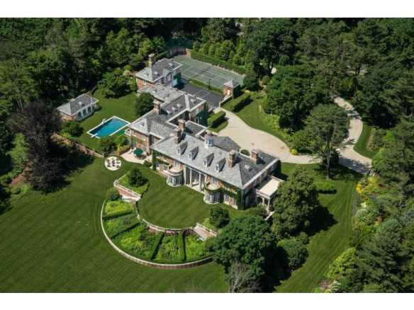 455 Lake Avenue, $26.5M, listed one day, sold the next... Wow.
