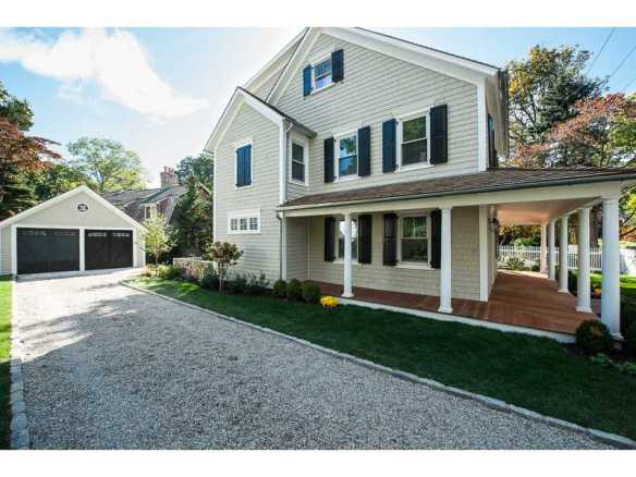 226 Riverside Avenue, $1.795M. Who knew it had beach rights?