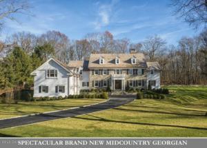 7 Oakwood Lane, $7,195,000.