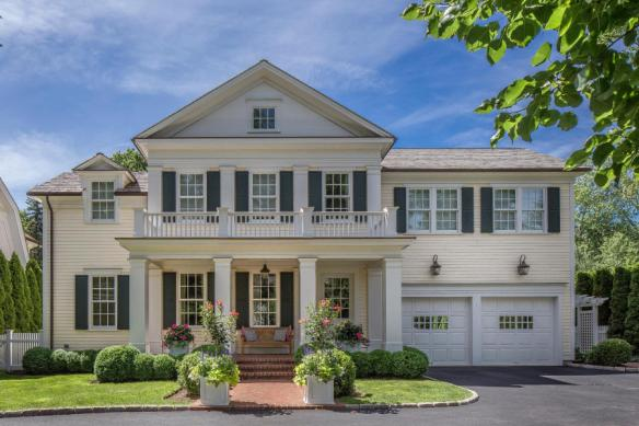 264 Riverside Avenue, Dec. 2010, sells for $3.735M. June 2015, gets $4.4M.