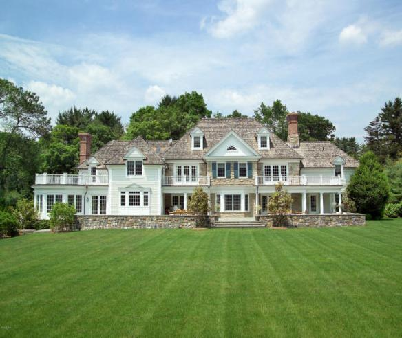Here's another absolutely beautiful house, starting its 11th year on the market (hmmm...could it be the price?)