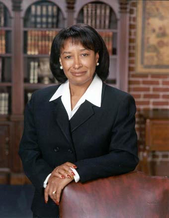 justice janice rogers brown