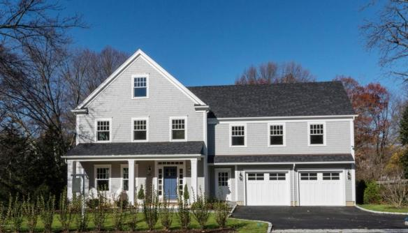 23 Park Place, Fairfield, CT, $2,249,000. Listed by Holly S. Hawes.