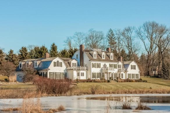 212 Taconic Road closed Tuedsay at $3,248,100. Listing broker Steve Archino. Selling broker Susan Rose.
