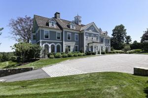 450 North Street, asking $4.995M, under contract. Last sold 2013 at $3.675M.
