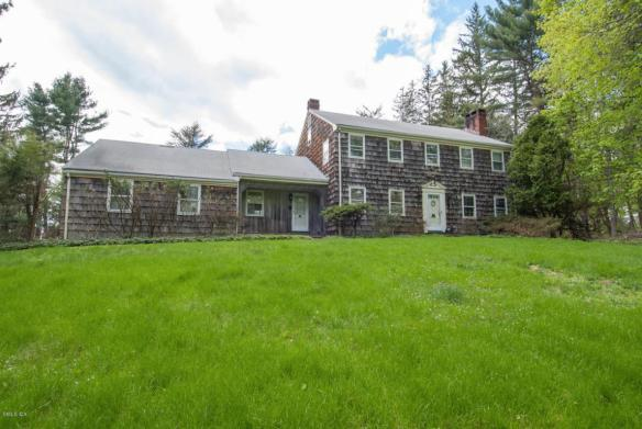 528 Riversville Road, nice tear-down on 4 acres, got $2,000,000 Jan. 2015.  Came back on a few months later at $1.950M, later reduced to $1,690,000, now has contract. List: Jeff Jackson.