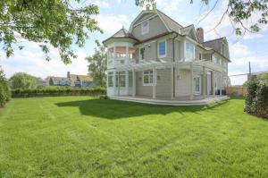 180 Shore Road, OG, closed at $3.8M.