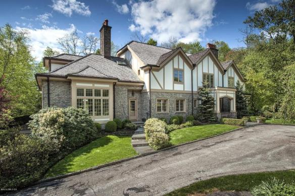 524 North Street, fetched $5.2M in 2008, sells again, this time for $3M.