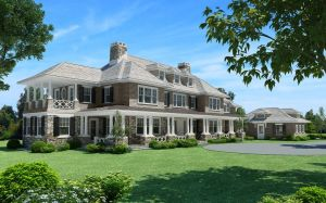 French Road, $9.395M. List: Joanne Mancuso.