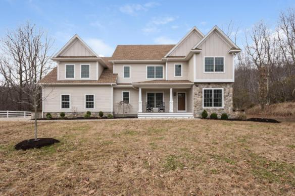 123 Riding Ridge Road, Monroe, #@$%-ing CT, asked $649K, now has deal.